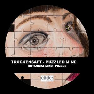 Puzzled Mind (Botanical Mind   Puzzle)