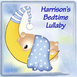 Harrison's Bedtime Lullaby