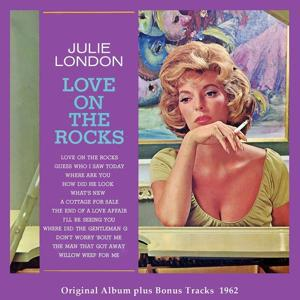 Love On The Rocks (Original Album Plus Bonus Tracks 1962)