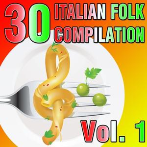 30 Italian Folk Compilation, Vol.1