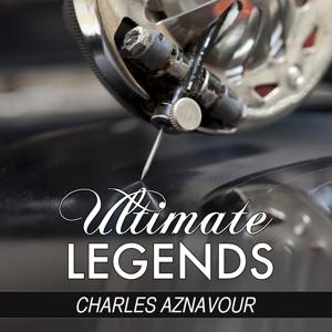 Intoxique (Ultimate legends presents charles aznavour)