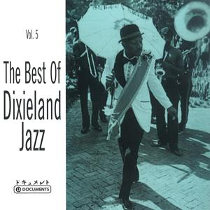 The Best of Dixieland Jazz, Vol. 5