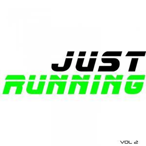 Just Running, Vol. 2