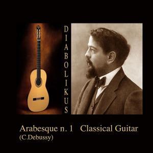 Debussy: Arabesque No. 1, L. 66