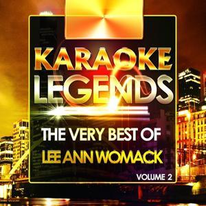 The Very Best of Lee Ann Womack, Vol. 2 (Karaoke Version)