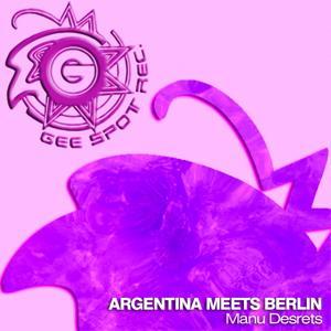Argentina Meets Berlin