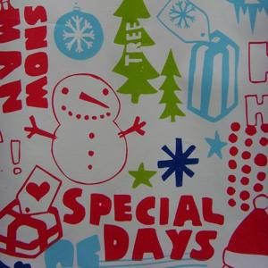 Special Days (Frosty the Snowman)