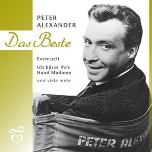 Das Beste Peter Alexander