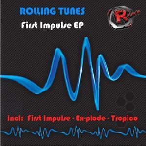 First Impulse EP