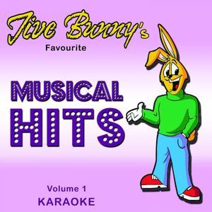 Jive Bunny's Favourite Musical Hits - Karaoke, Vol. 1