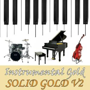 Instrumental Gold: Solid Gold, Vol. 2