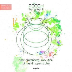 Potgh (The Remixes Ii)