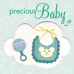 Precious Baby, Vol. 2