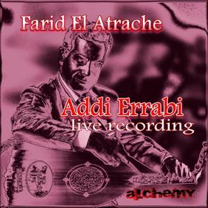Addi Errabi (Live)