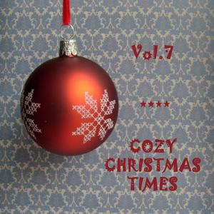 Cozy Christmas Times, Vol.7 (The Three Kings)