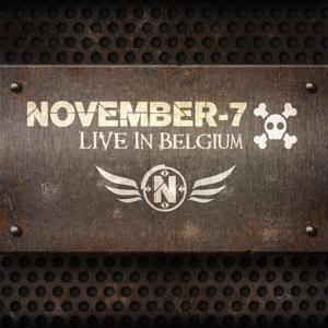 November-7: Live in Belgium