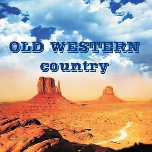 Old Western Country