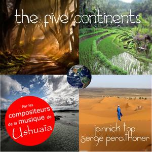The Five Continents