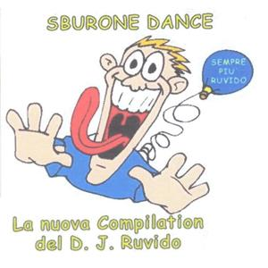 Sburone dance (La nuova compilation)