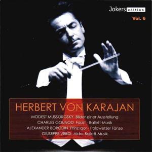 Herbert von Karajan, Vol. 6