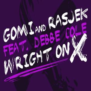 Wight On X (Adam G Remixes)