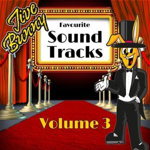 Jive Bunny's Favourite Movie SoundTracks, Vol. 3