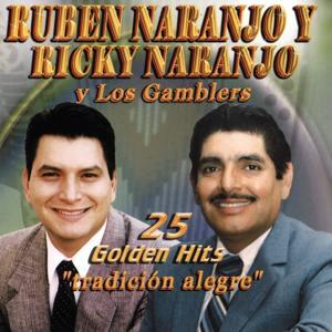 Tradicion Alegre: 25 Golden Hits