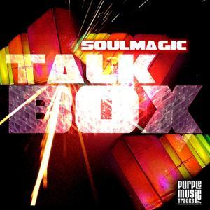 Talkbox