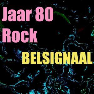 Jaar 80 rock belsignaal