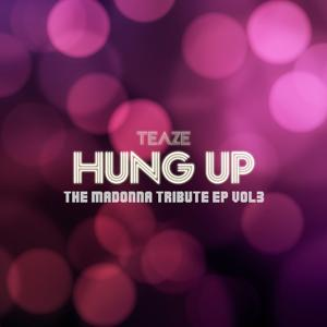 Hung Up : The Madonna Tribute, Vol. 3