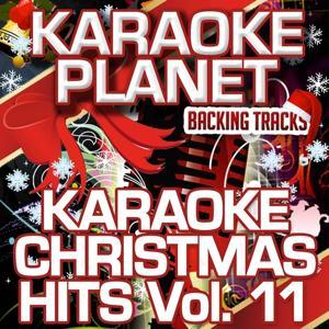 Karaoke Christmas Hits, Vol. 11 (Karaoke Version)