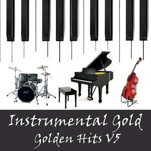 Instrumental Gold: Golden Hits, Vol. 5