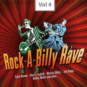 Rock-A-Billy Rave, Vol. 4