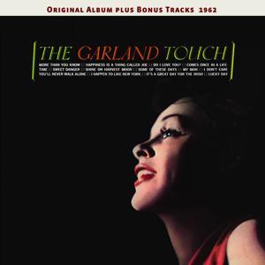 The Garland Touch (Original Album Plus Bonus Tracks 1962)