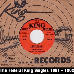 Night Train (The Federal King Singles 1961 - 1962)