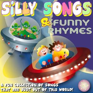 Silly Songs and Funny Rhymes