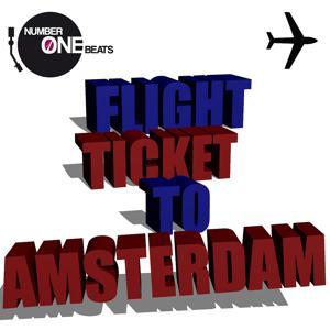 Flight Ticket to Amsterdam