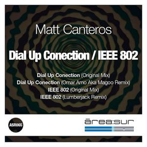 Dial Up Conection / IEEE 802