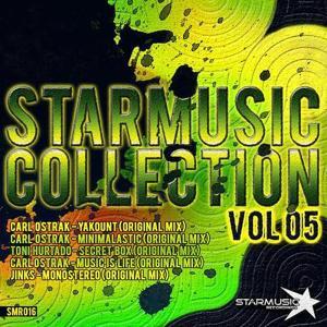 StarMusic Collection 05