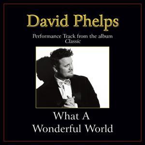 What a Wonderful World Performance Tracks