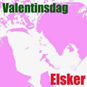 Valentinsdag (Sankt valentin 14. februar)