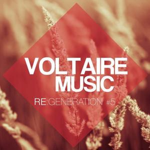 Voltaire Music pres. Re:generation, Vol. 5