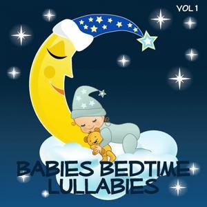 Babies Bedtime Lullabies, Vol. 1