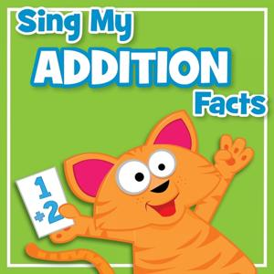 Sing My Addition Facts