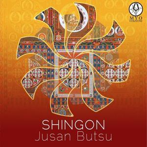 Shingon - Jusan - Butsu (Shingon Mantras)