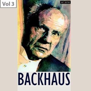 Wilhelm Backhaus, Vol. 3