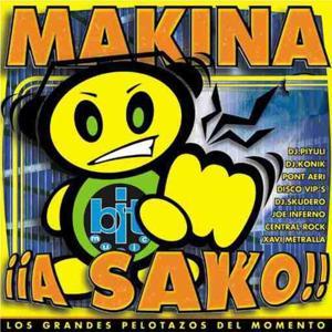 Makina ¡a Sako!