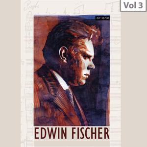 Edwin Fisher, Vol. 3