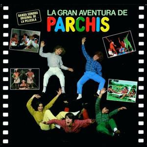 La Gran Aventura de Parchis (Original Motion Picture Soundtrack)