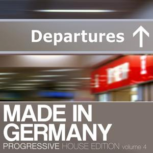 Made In Germany - Progressive House Edition, Vol. 4